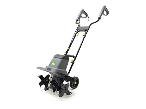 Handy ET1400 Electric Garden Tiller 430mm Wide 1400w 240v