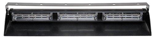Auto Car LED Cree 12V 18W 18Pics Ampoule Dashboard Deck creusets de camion pare-brise d'urgence attention Strobe Light Lampe torche lampe Bar avec ventouses km819–3B personalizzare