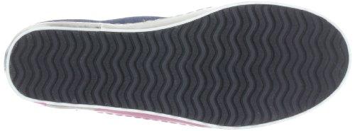 Colors of California HC.SWECH4, Sneaker donna Blu (Blau (Blu NAV))