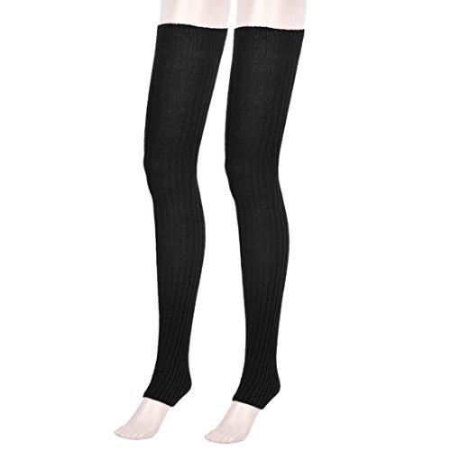 fulltimer-2016-1-paire-plus-de-genou-chaussettes-jambieres-noir