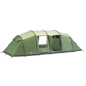 vango waterproof odyssey 500 unisex outdoor tunnel tent