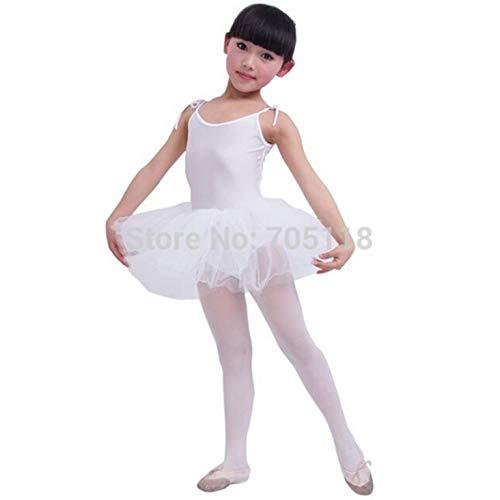 PXF80517752 Verde Topgrowth Gonna Tulle Bambina Ragazza Abiti Festa Vestito da Matrimonio Danza Gonne Balletto Principessa Vestito da Ballo