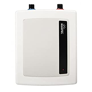 Kospel EPO2 Amicus -Calentador de Agua Instantaneo, 4,4 kW,  230 V