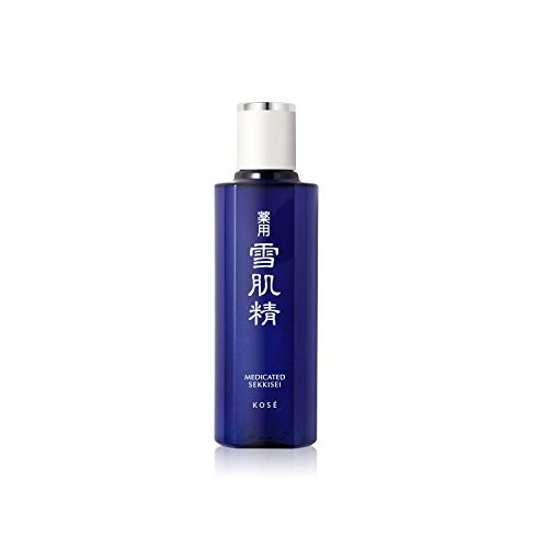 Kose - Medicated Sekkisei Lotion Excellent - 200ml/6.7oz by Skincare (English Manual)