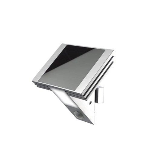 00671020 QL Solar-Außenleuchte mit Bewegungsmelder