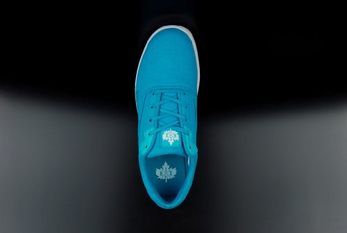 K1X  K1X cali le, Sneakers Basses homme - Cyan