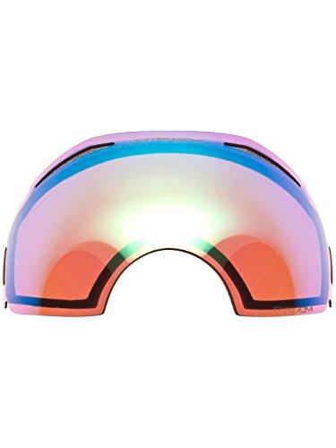 Oakley Airbrake Ersatz-Brillenglas Einheitsgröße Prizm Jade Iridium