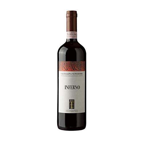 TRIACCA INFERNO VALTELLINA SUP CL 75
