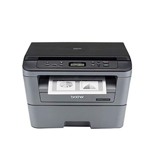 7. Brother DCP-L2520D Multi-Function Auto-Duplex Monochrome Laser Printer