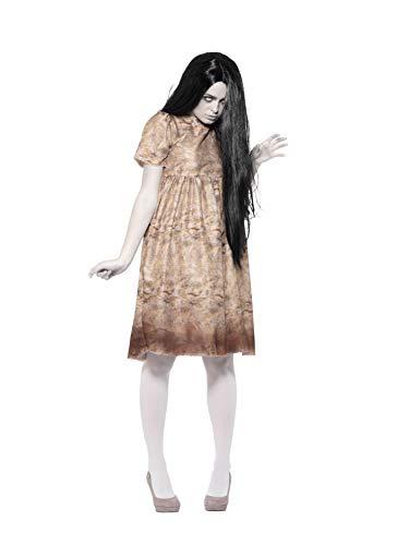 Spirit Kostüm, Damen, Grau, Größe M ()