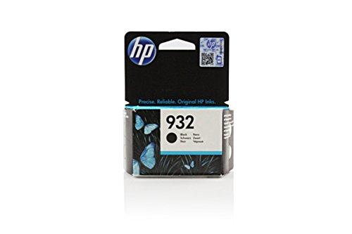 Preisvergleich Produktbild HP - Hewlett Packard OfficeJet 6700 Premium (932 / CN 057 AE) - original - Druckerpatrone Schwarz - 400 Seiten