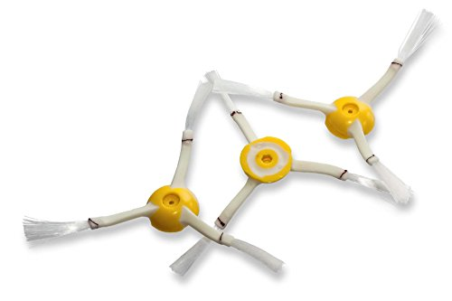 Preisvergleich Produktbild vhbw Ersatzbürste Seitenbürsten Set für iRobot Roomba 900, 960, 980.