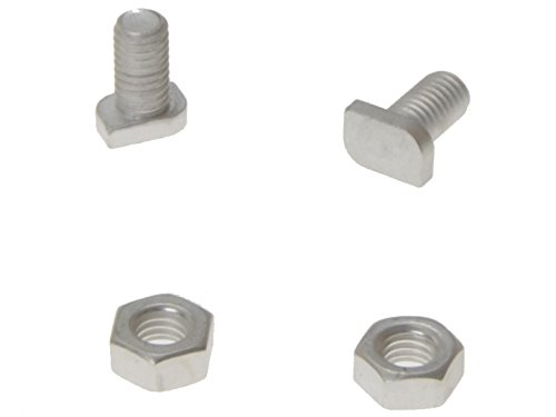 alm-gh003-aluminium-cropped-head-bolt-and-nut-set