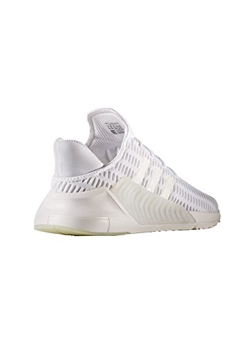 Adidas Herren Climacool 02/17 Low-top Weiß (ftwbla / Ftwbla / Ftwbla)