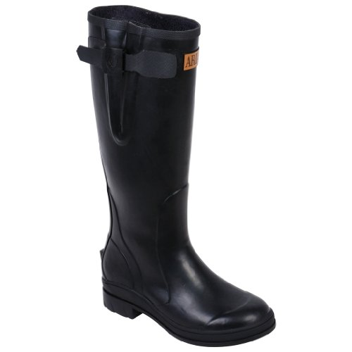 Ariat, Stivali Wellington donna Nero (nero)