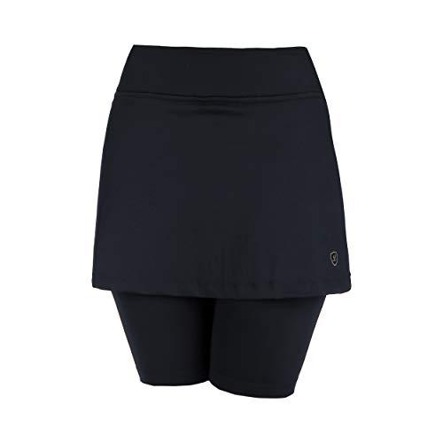 Limited Sports Damen Skort Sully Women Röcke, dunkelblau, 36