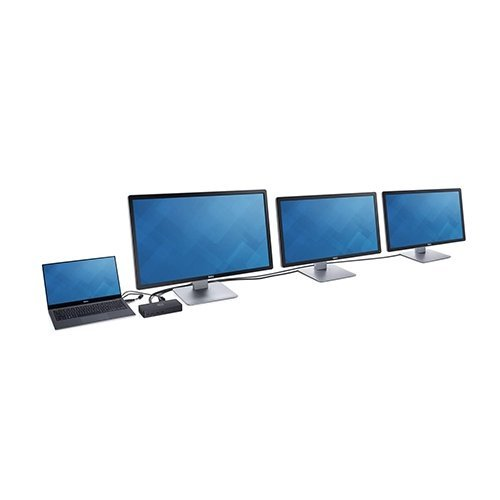 Dell D3100 Docking Station 3,0 Ultra Hd Triple Video, 452-bbot (Ultra Hd Triple Video)