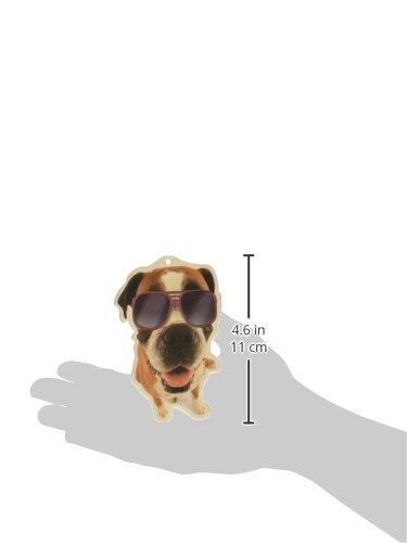 Magnet & Stahl Funky Hund Cherry Lufterfrischer