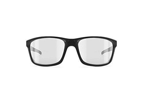 Zoom IMG-1 bertoni occhiali sportivi fotocromatici antiappannanti