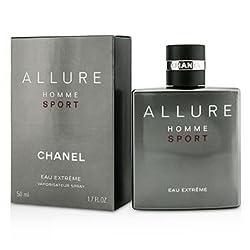 Chanel Allure Homme Sport Eau Extreme Eau De Parfum Spray 50ml/1.7oz