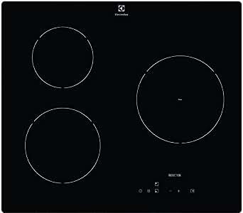 Electrolux EHH6230IOK Plaques de Cuisson