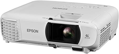 1. Epson EH-TW650 Home Projector