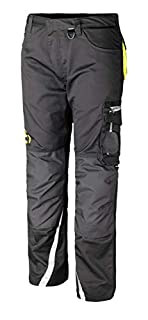 4Protect 3857-54 Trousers Colorado Size 54 in Black/Grey (B072LQ8BKW) | Amazon price tracker / tracking, Amazon price history charts, Amazon price watches, Amazon price drop alerts