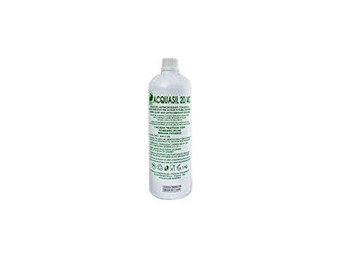 AcquaSIL 20/40 Anticorrosivo antincrostante per MiniDOS e BravaDOS