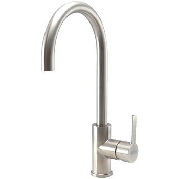 Spültischarmatur Wasserhahn Küche Spülbecken Spültisch Armatur ...
