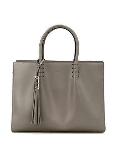 Tods-Smooth-Leather-Medium-Shopping-Bag-Grigio-XBWLDMU0300PUP