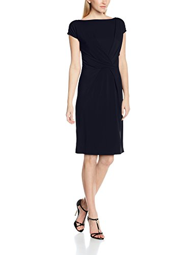 Havren Harriet Jersey Dress, Abiti Regolari Donna (Pacco da 4) Blue (midnight Blue)