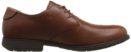 Camper 18552, Chaussures basses homme Marron (Brown-031)
