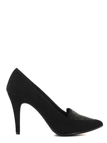 Grace shoes 3220 Decollete' Donna Nero 38