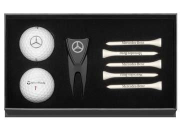 Mercedes-Benz Golfset
