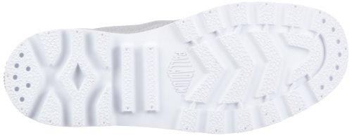 Palladium BLANC HI 72886-051-M, Chaussures basses mixte adulte Gris (TR-B1-Gris-31)