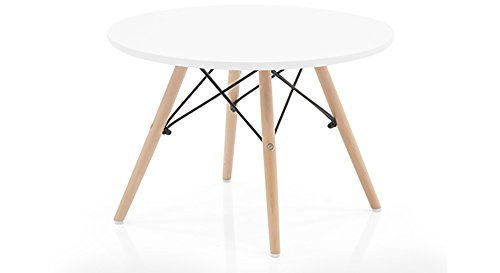 Urban Ladder Ormonf Coffee Table (White)