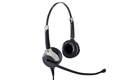 vxi-uc-proset-21g-binaural-telephone-headset-comaptible-with-jabra-gn-netcom-qd