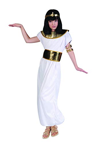 Kostüm Childs Cleopatra - RG Kost-me 91017-S Cleopatra Kost-m - Gr--e Child-Small