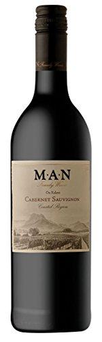 MAN Ou Kalant Cabernet Sauvignon 2015 (6 x 0.75 l)