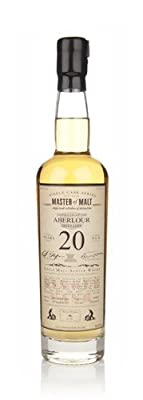 Aberlour 20 Year Old 1992 - Single Cask Single Malt Whisky