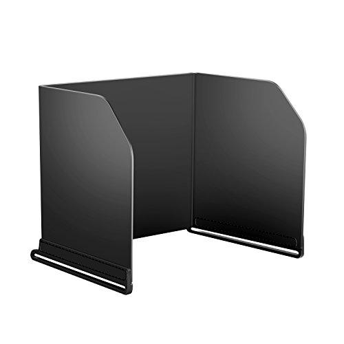 mavic pro tablet Rantow Coperchio del monitor del telefono/tablet Cappa da sole per DJI Mavic Pro/Spark/Phantom 3/4 / Inspire 1 / OSMO telecomando per drone