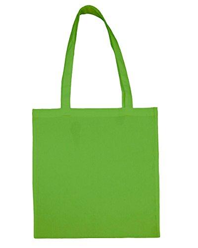 Bags By Jassz, Borsa a spalla donna Light Green
