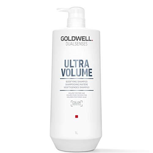 Goldwell Dualsenses Ultra Volume Bodifying Shampoo, 1er...