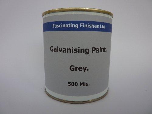 1-x-500ml-zinc-rich-primer-repair-galvanised-steel-paint-anti-rust