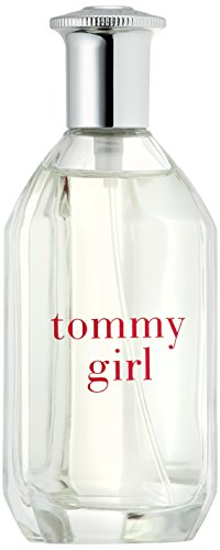Tommy Hilfiger Tommy Girl femme/woman, Eau De Toilette, Vaporisateur/Spray, 1er Pack (1 x 100 ml) (Femme Eau De Toilette Spray)