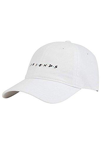 083073f2c5e Bioworld Merchandising   Independent Sales Friends Dad Hat Standard