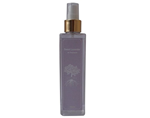Deodorante Spray aggiornamento dolce profumo di lavanda aroma aromaterapia 200ml