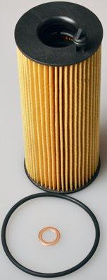 Denckermann A210898 - Filtro dell'olio