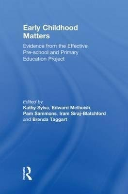 [(Early Childhood Matters)] [Edited by Iram Siraj-Blatchford ] published on (February, 2010)