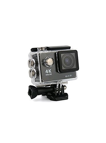 100% Original Eken H9 Ultra HD 4K 30M sport 2.0' Screen 1080p FHD go waterproof pro camera